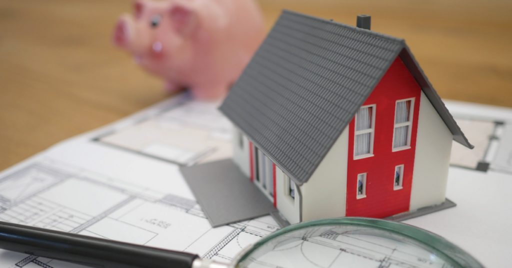 The Cost of a Refinance