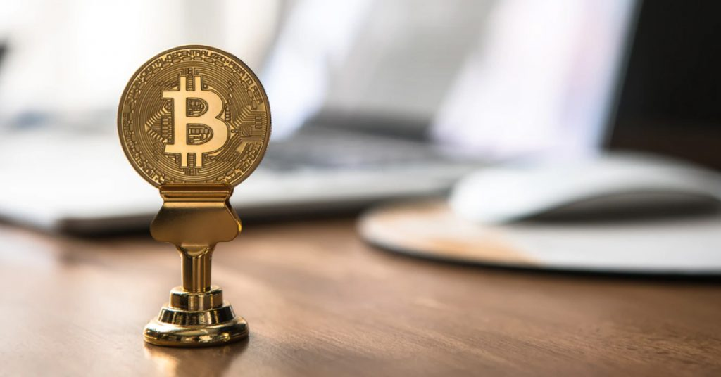 Cryptocurrency and FHA Mortgage Insurance