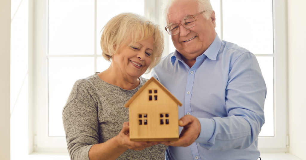 Mortgage Qualifying with Retirement Income